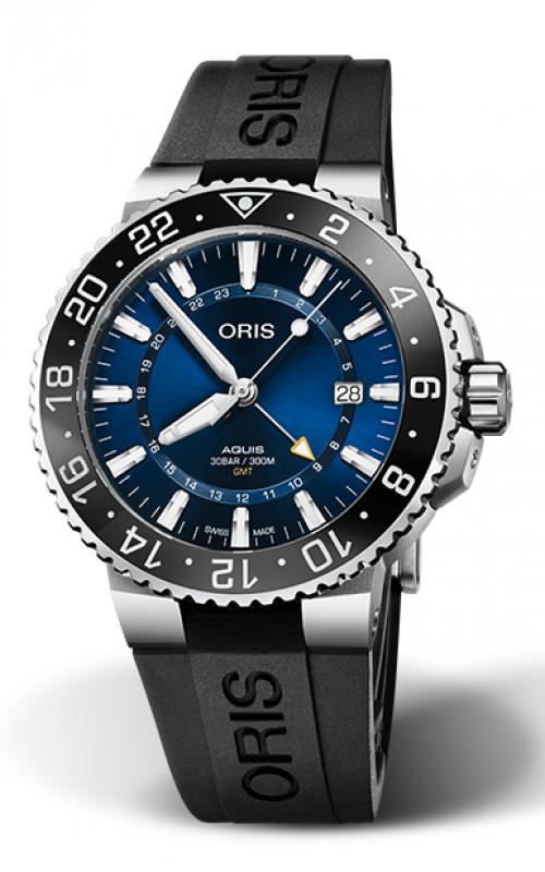 Oris Aquis Date Watch 01 798 7754 4135-07 4 24 64EB product image