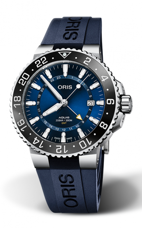 Oris Aquis Date Watch 01 798 7754 4135-07 4 24 65EB product image