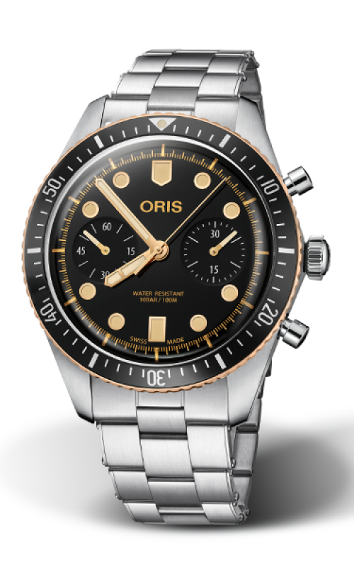 Oris Divers Sixty-Five  Watch 01 771 7744 4354-07 8 21 18 product image