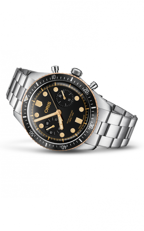 Oris Divers Sixty-Five  01 771 7744 4354-07 8 21 18 2