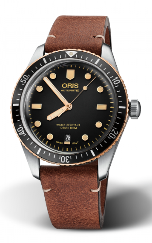 Oris Divers Sixty-Five  Watch 01 733 7720 4354-07 5 21 45 product image