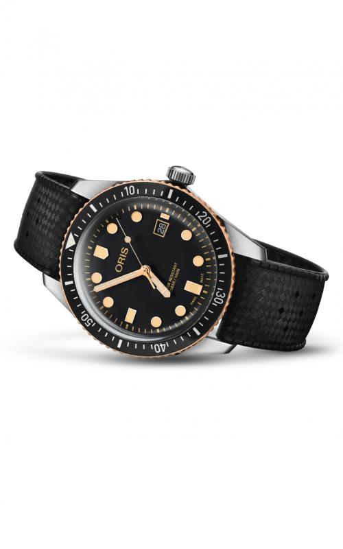 Oris Divers Sixty-Five  01 733 7720 4354-07 4 21 18 2