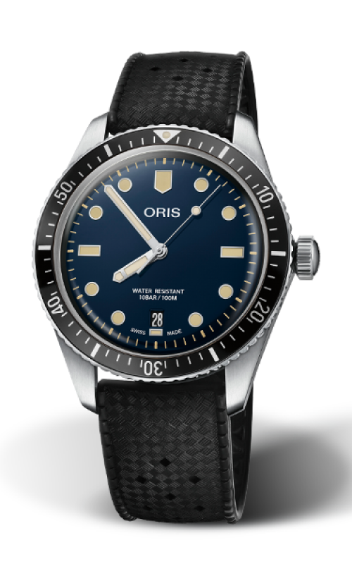 Oris Divers Sixty-Five  Watch 01 733 7707 4055-07 4 20 18 product image