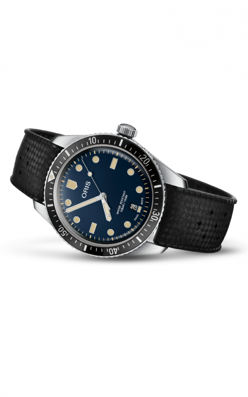 Oris Divers Sixty-Five  01 733 7707 4055-07 4 20 18 2