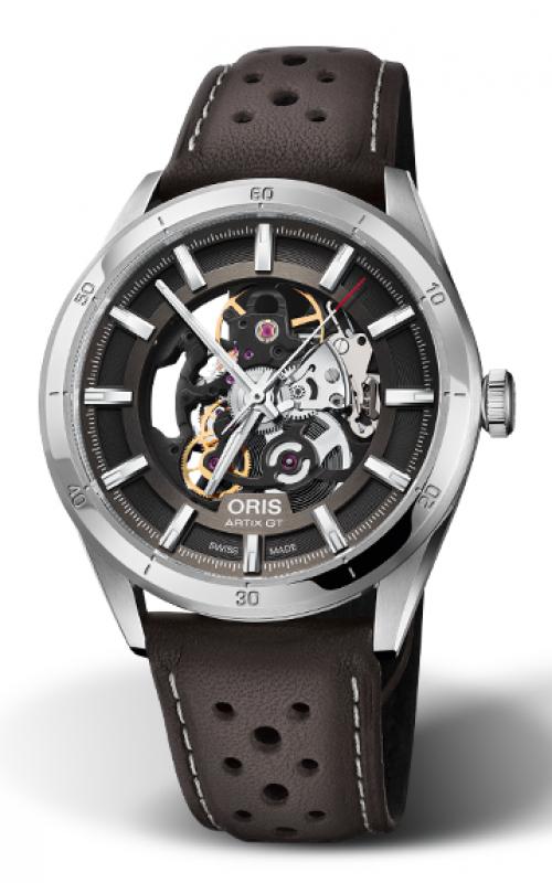 Oris Artix GT Skeleton Watch 01 734 7751 4133-07 5 21 09FC product image