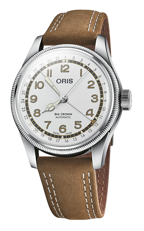 Oris Limited Edition Watch 01 754 7741 4081-Set product image