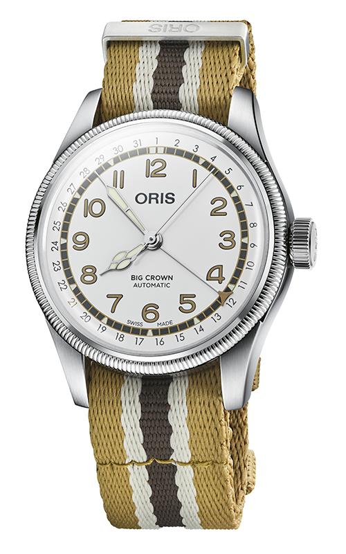Oris Limited Edition 01 754 7741 4081-Set LS 2