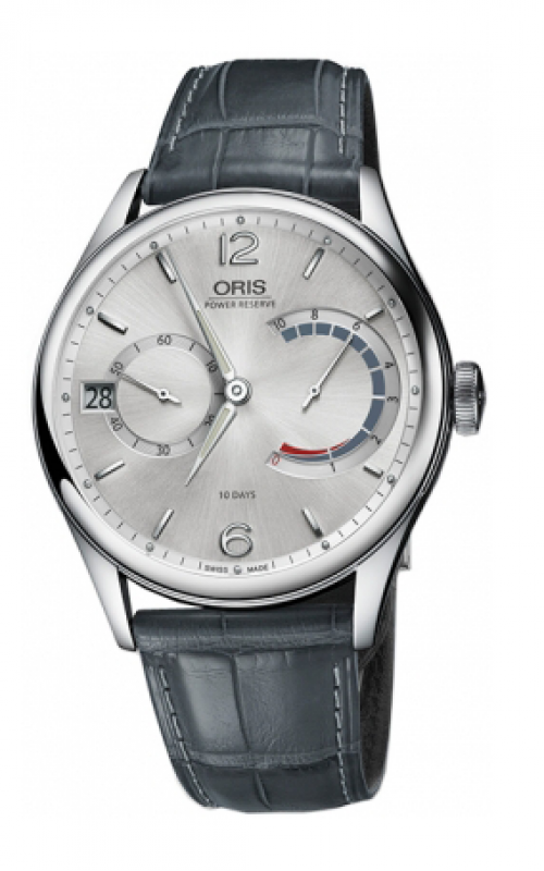 Oris Calibre 111 Watch 01 111 7700 4061-07 1 23 71FC product image