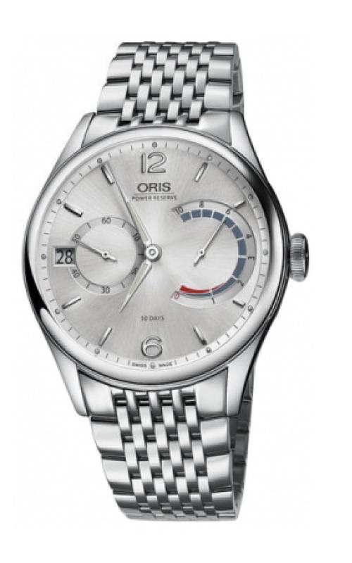 Oris Calibre 111 Watch 01 111 7700 4061-07 8 23 79 product image