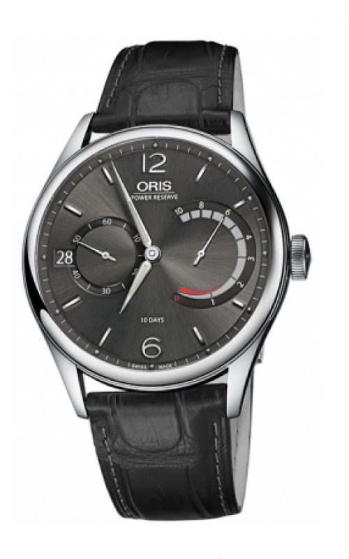 Oris Calibre 111 Watch 01 111 7700 4063-07 1 23 72FC product image