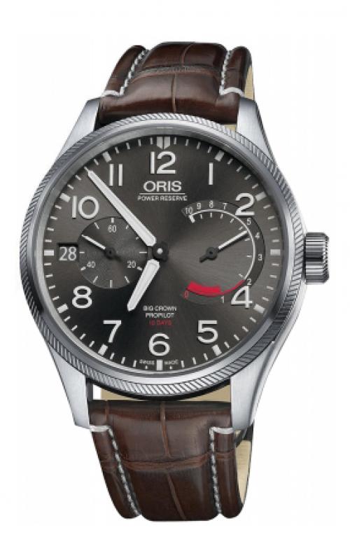Oris Calibre 111 Watch 01 111 7711 4163-07 1 22 72FC product image
