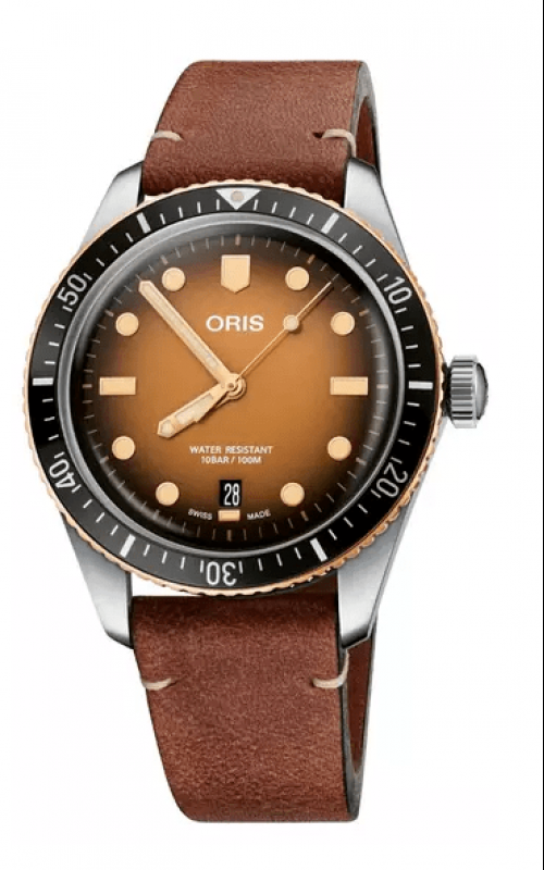 Oris Divers Sixty-Five  Watch 01 733 7707 4356-07 5 20 45 product image