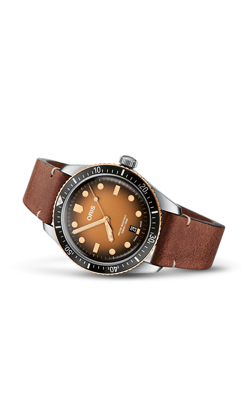 Oris Divers Sixty-Five  01 733 7707 4356-07 5 20 45 2