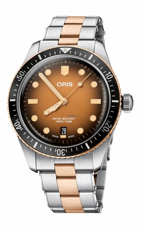 Oris Divers Sixty-Five  01 733 7707 4356-07 8 20 17