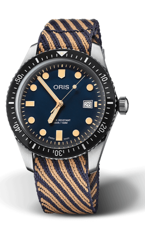 Oris Divers Sixty-Five  Watch 01 733 7720 4035-07 5 21 13 product image