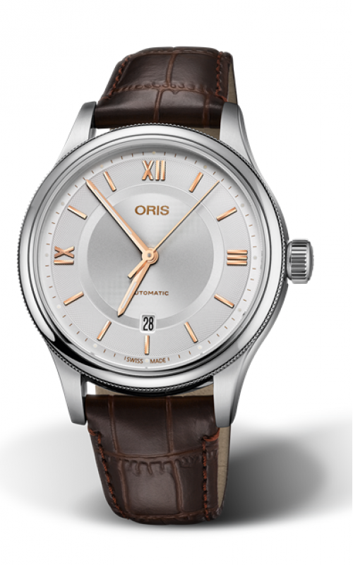 Oris Classic Date Watch 01 733 7719 4071-07 5 20 32 product image