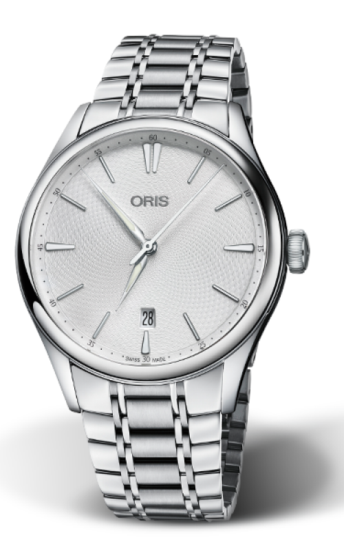 Oris Artelier Date Watch 01 733 7721 4051-07 8 21 88 product image