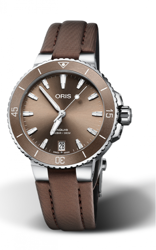 Oris Aquis Date Watch 01 733 7731 4156-07 3 18 01FC product image