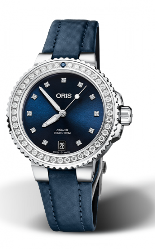 Oris Aquis Date Watch 01 733 7731 4995-07 5 18 46FC product image