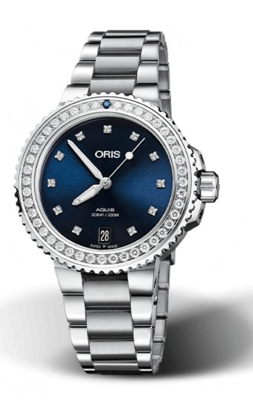 Oris Aquis Date Watch 01 733 7731 4995-07 8 18 05P product image