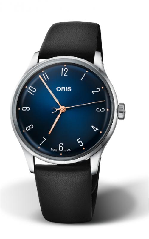 Oris Artelier  Watch 01 733 7762 4085-Set product image
