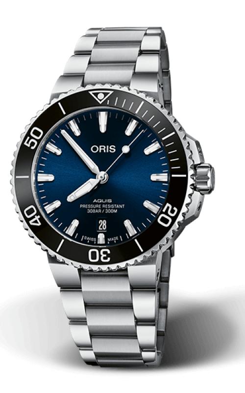 Oris Aquis Date Watch 01 733 7766 4135-07 8 22 05PEB product image