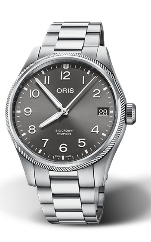 Oris Big Date Watch 01 751 7761 4063-07 8 20 08P product image