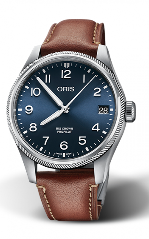 Oris Big Date Watch 01 751 7761 4065-07 6 20 07LC product image