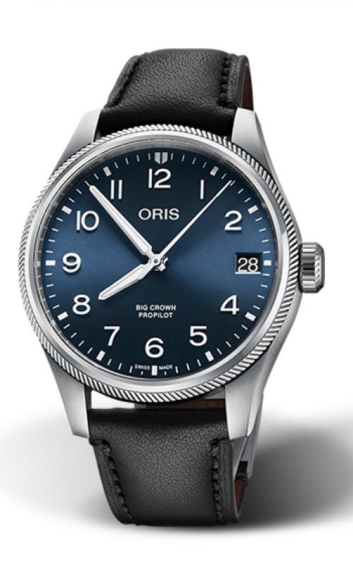 Oris Big Date Watch 01 751 7761 4065-07 6 20 08LC product image
