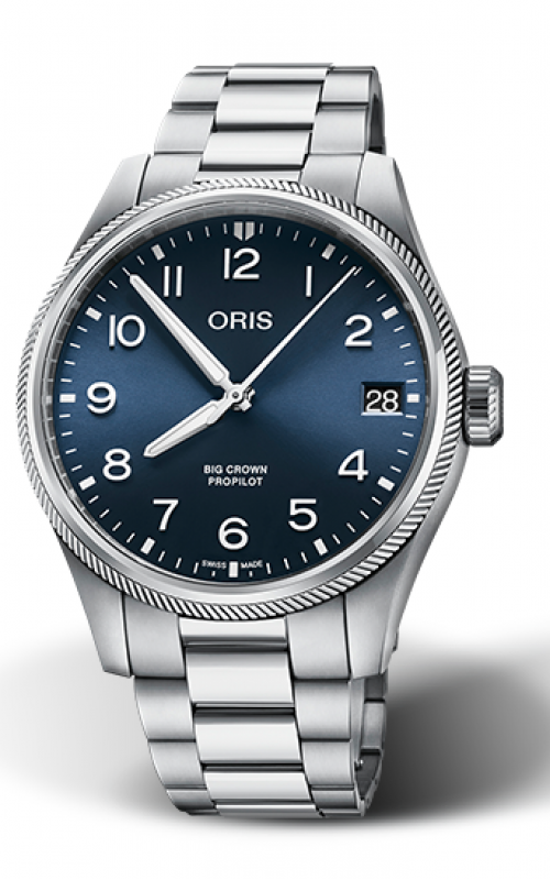 Oris Big Date Watch 01 751 7761 4065-07 8 20 08P product image