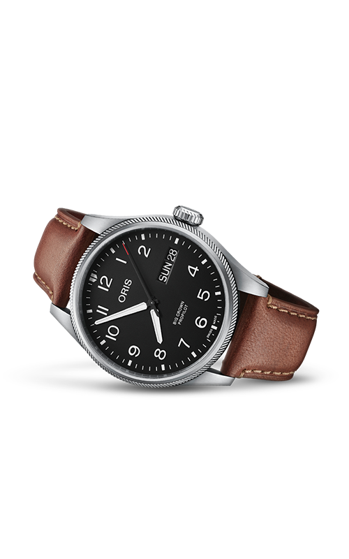 Oris Big Day Date 01 752 7760 4164-07 5 22 07LC 2