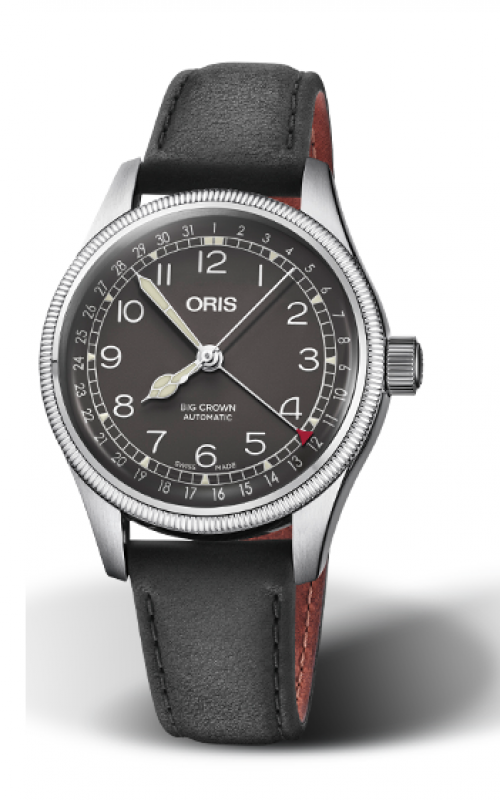 Oris Big Crown Original Pointer Date Watch 01 754 7749 4064-07 5 17 65/G product image