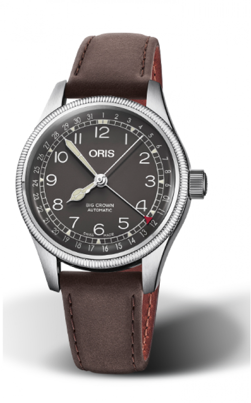 Oris Big Crown Original Pointer Date Watch 01 754 7749 4064-07 5 17 67/G product image