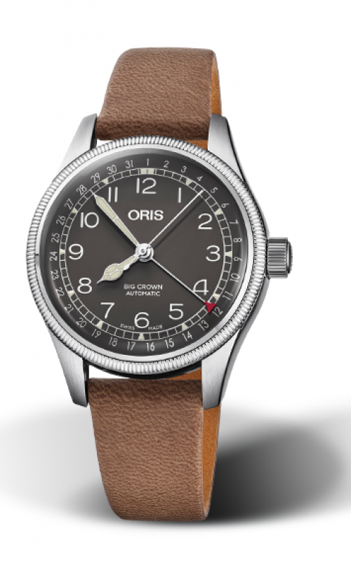 Oris Big Crown Original Pointer Date Watch 01 754 7749 4064-07 5 17 68/G product image