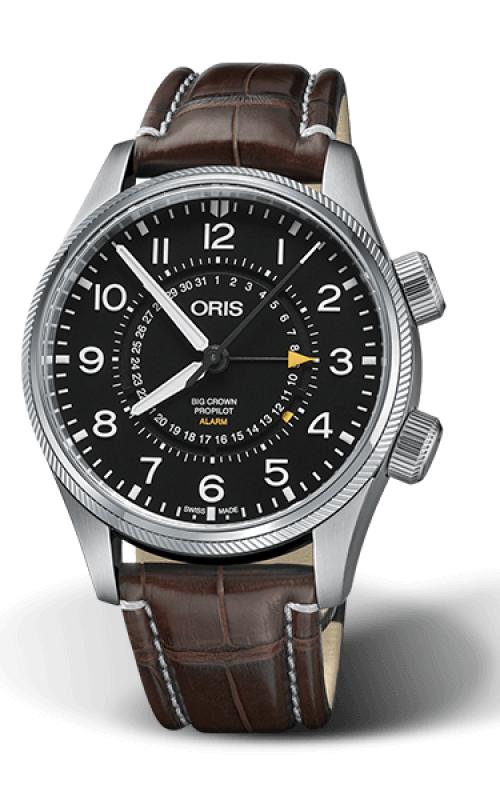Oris Date Watch 01 910 7745 4084-Set LS product image