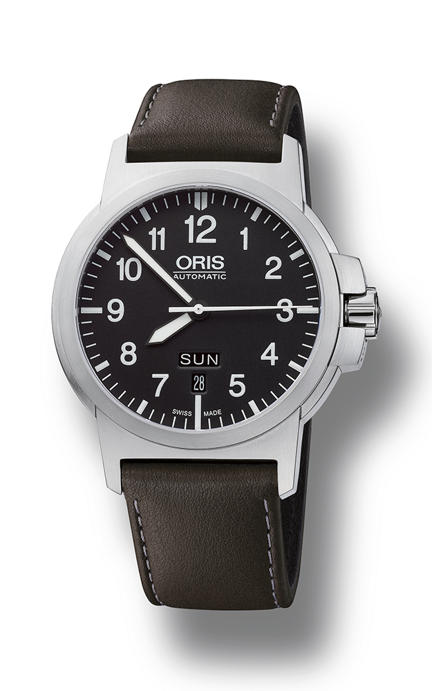 Oris BC3 Advanced, Day Date 01 735 7641 4164-07 5 22 55 product image