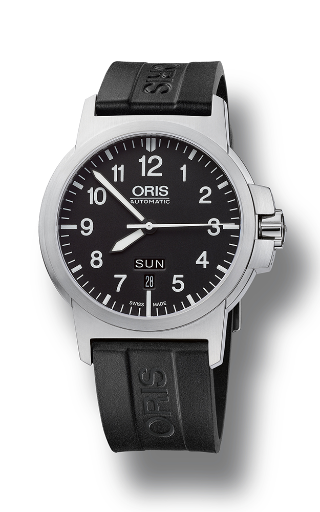 Oris BC3 Advanced, Day Date 01 735 7641 4164-07 4 22 05 product image
