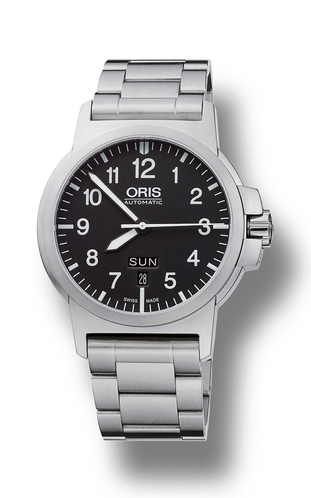 Oris BC3 Advanced, Day Date 01 735 7641 4164-07 8 22 03 product image