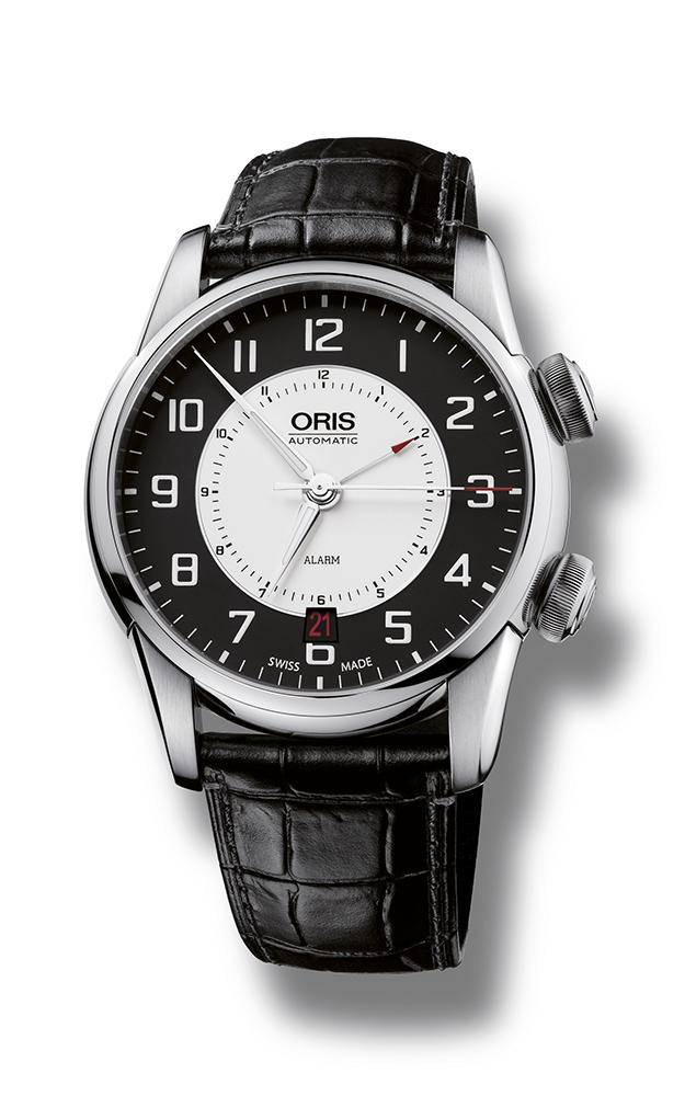 Oris RAID 2011 Alarm Limited Edition 01 908 7607 4094-Set LS product image