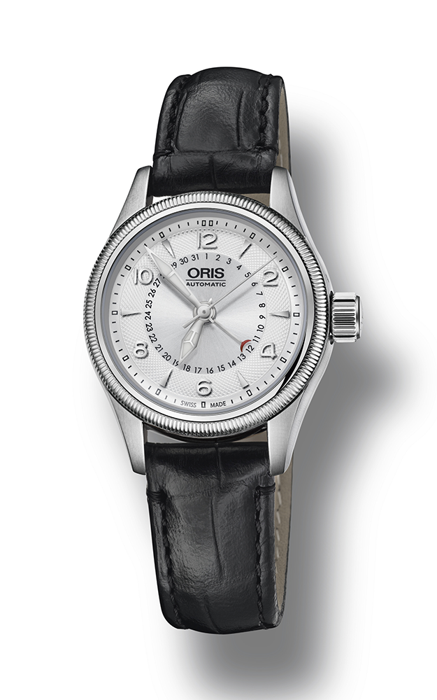 Oris Big Crown Pointer Date 01 594 7680 4061-07 5 14 76FC product image