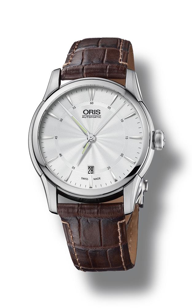 Oris Artelier Date 01 733 7670 4051-07 5 21 70FC product image