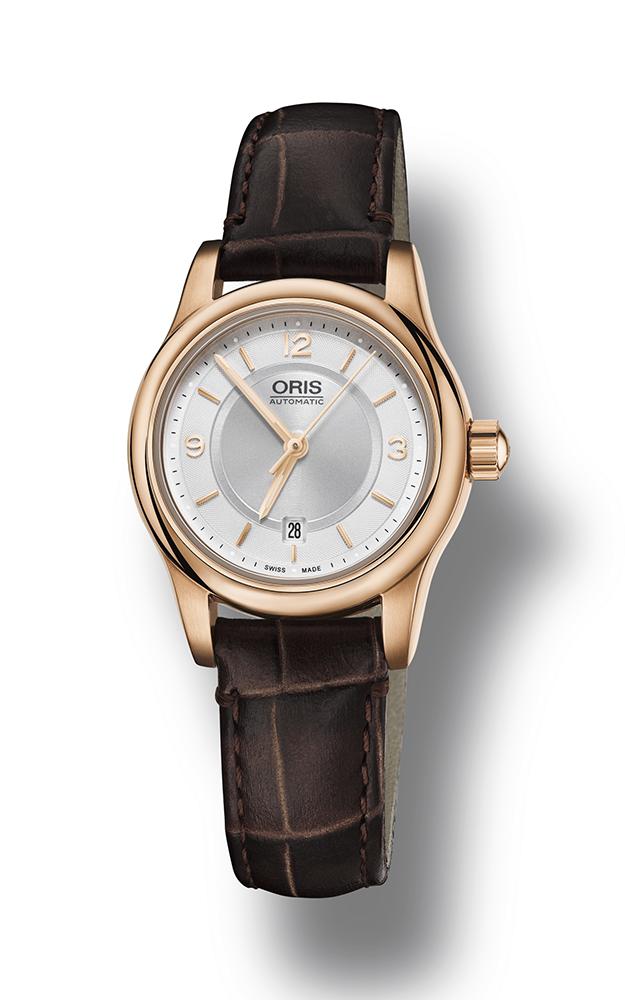 Oris Classic Date 561 7650 4831 6 14 10 product image