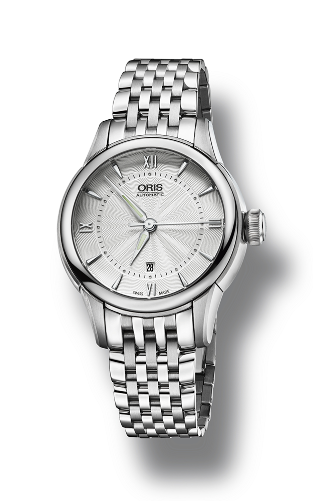 Oris Artelier Date 01 561 7687 4071-07 8 14 77 product image
