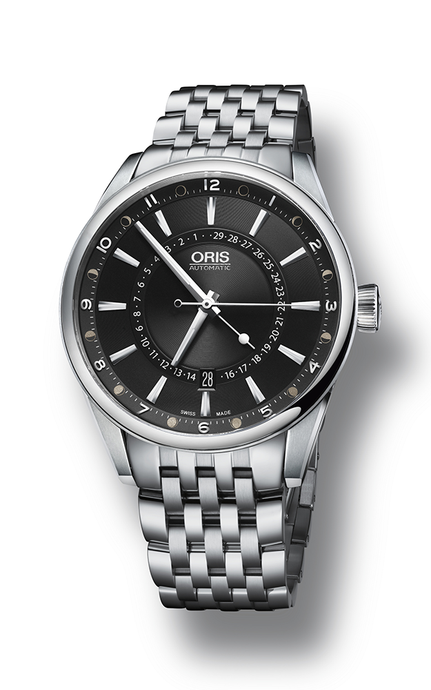 Oris Pointer Moon, Date 01 761 7691 4054-07 8 21 80 product image