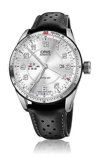 Oris Artix GT GMT 01 747 7701 4461-07 5 22 87FC product image