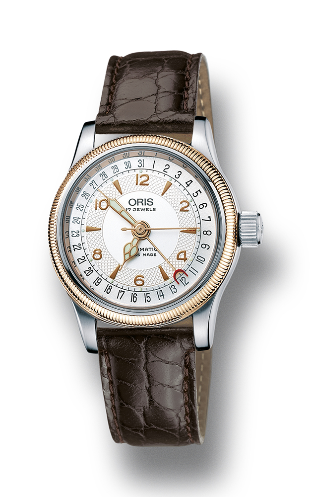 Oris Big Crown Original Pointer Date 01 594 7695 4361-07 5 14 52 product image