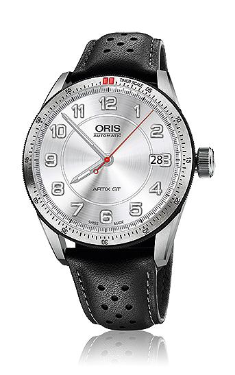 Oris Artix GT Date 01 733 7671 4461-07 5 18 87FC product image