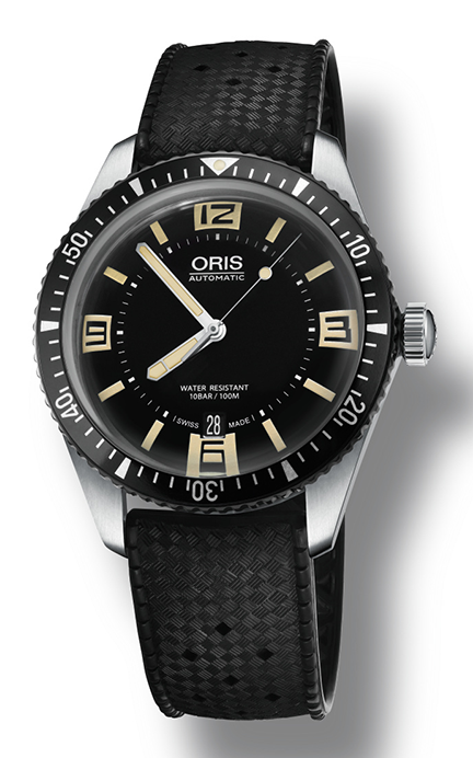 Oris Divers Sixty-Five  01 733 7707 4064-07 4 20 18 product image