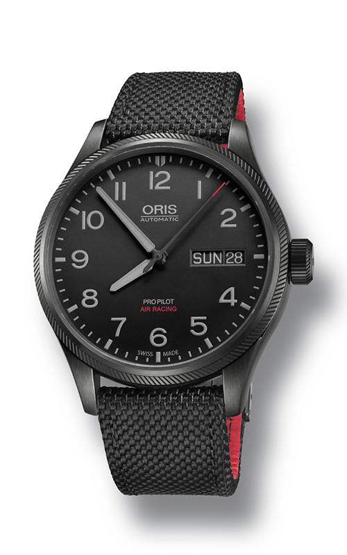 Oris Air Racing Edition V 01 752 7698 4784-Set product image