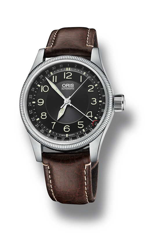 Oris Big Crown Pointer Date 01 754 7679 4034-07 5 20 78FC product image